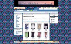 Jenas-Closet.com