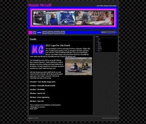 MariahMcGriff.com
