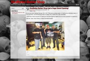 Skullfades Barber Shop