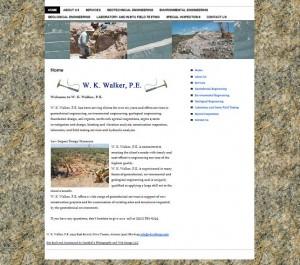 WKWalker.com