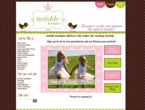 twinkle-boutique.com